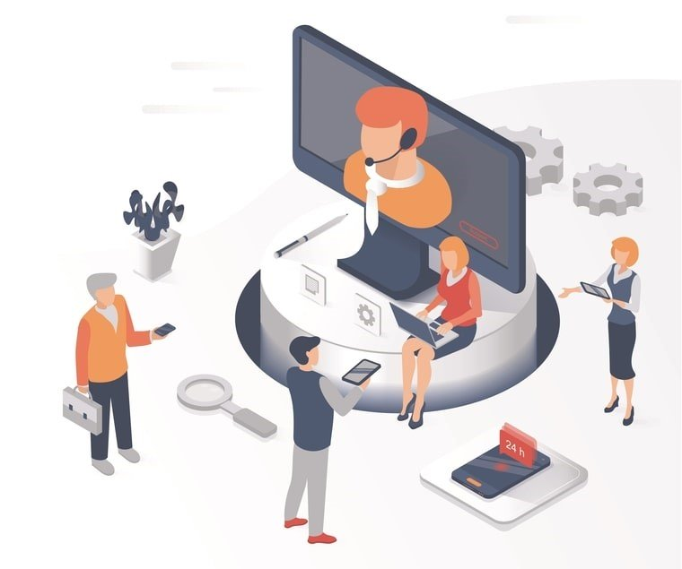 Customer Support Software is a Crowd Pleaser