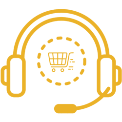 Support eCommerce Customers