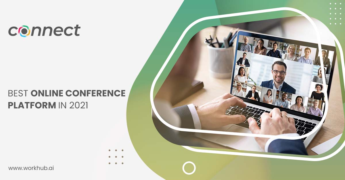 Best Online Conference Platform in 2021