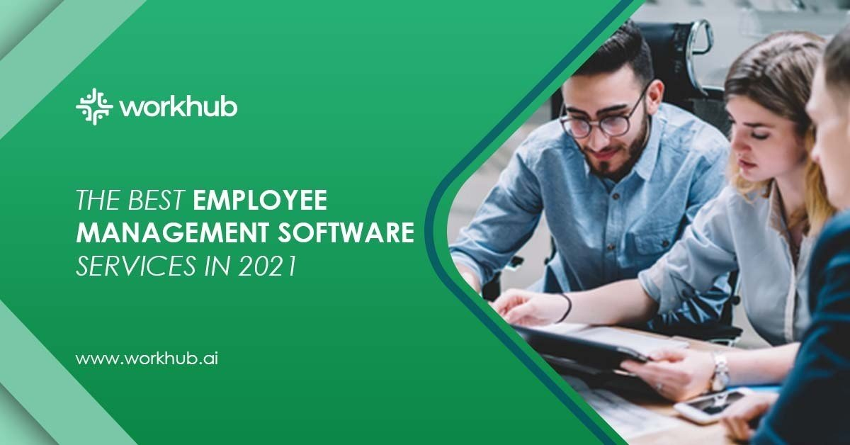 The Best Employee Management Software Services in 2021